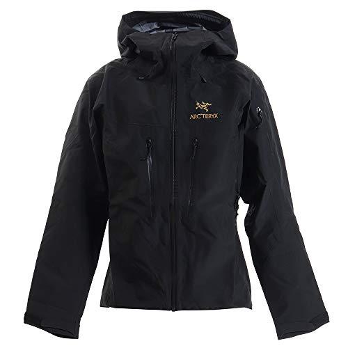 Arc'teryx Alpha SV Jacket Black SM