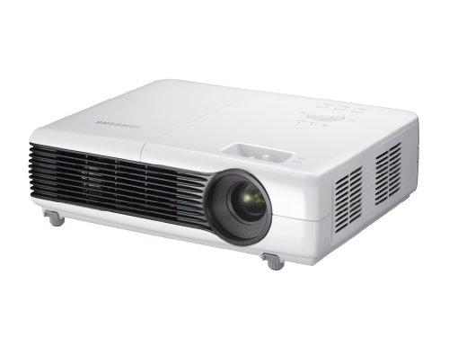 "Samsung SP-M225 - Proyector LCD, 2200 Lúmenes del ANSI, XGA 1024x768, 101.6 - 762 cm (40 - 300 \""), 1 - 14 m, 500:1"