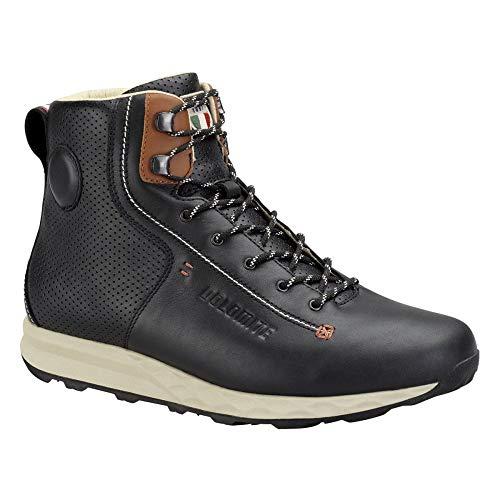 Dolomite Bota, Cinquantaquattro Move High LT Boot Mixte Adulte, Noir
