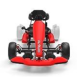 Asiwo Hoverkart Go Karts Attachment Compatibile con Tutti Gli Hoverboard