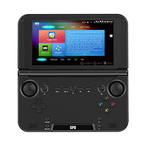 GPD XD Plus [HW Update] Android 7.0 Handheld