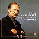 ベートーヴェン:交響曲第3番