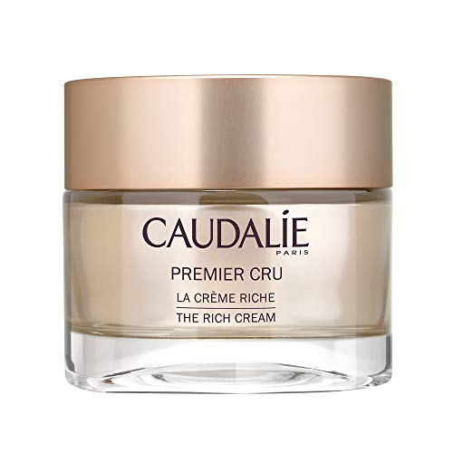 Caudalie Premier Cru the Rich creme - 50 ml