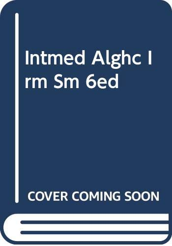 Intermediate Algebra with Applications sixth ed. Instructors Resource Manual with Solutions Manual