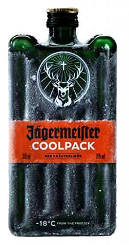 Jägermeister Coolpack 0,35 Liter