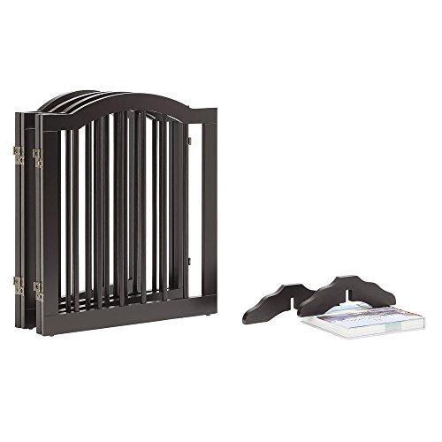 41D2Drm6QwL The TOP 7 Best Free Standing Baby Gates 2021 Review