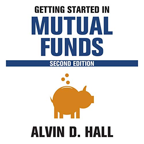 Getting Started in Mutual Funds, 2nd Edition cover art