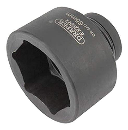 Draper Expert 5098 17 mm 2,5 cm carré d'entraînement Hi-Torq 6 pans Douille à impact, 425-MM