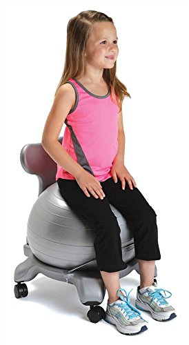 Autism-Products.com Aeromat Junior Ball Chair for Kids