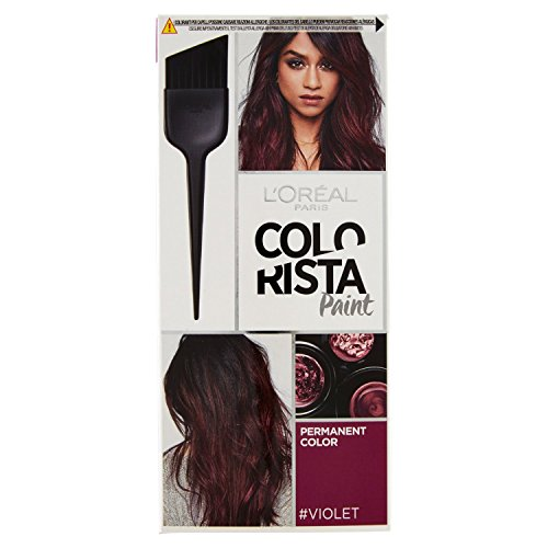 L'Oréal Paris Colorista Coloración Permanente Colorista