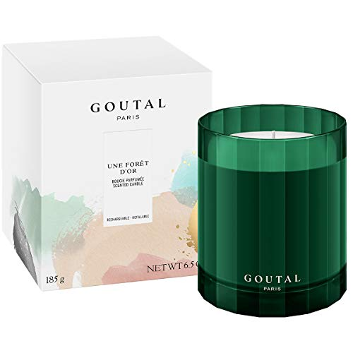 Goutal Noel Un Foret D'Or Candle, 185 g