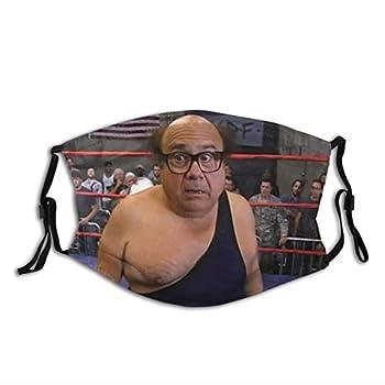 danny devito mask