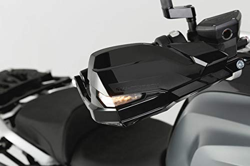SW-MOTECH KOBRA Handguard Kit For BMW R1200GS LC '13-'15, R1200GS LC Adventure '14-'15 & S1000XR '15-'16