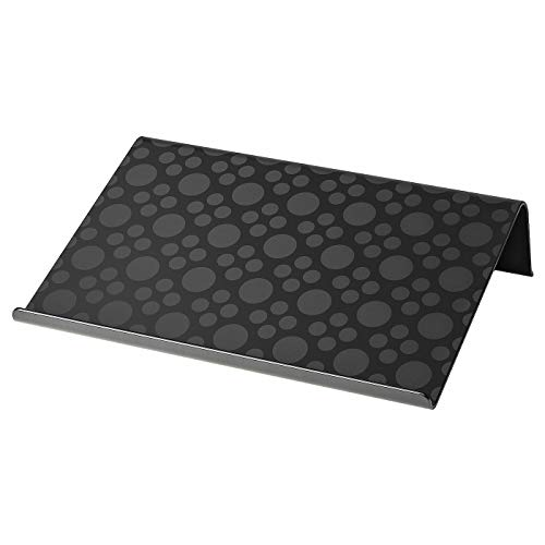 Ikea Laptop Support, Black