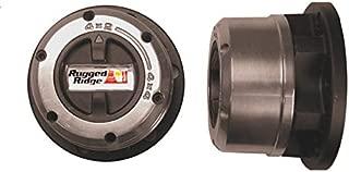 Rugged Ridge 15001.38 26 Spline 6-bolt Mount Manual Locking Hub