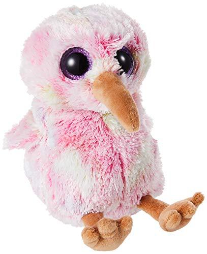 Ty–Small–Kiwi el pájaro Beanie Boo' S Mochila Peluche, ty36213,, Multicolor