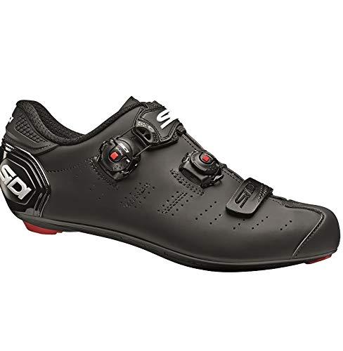 Zapatillas de ciclismo Sidi 2019 Ergo 5 Mega Matt Negro