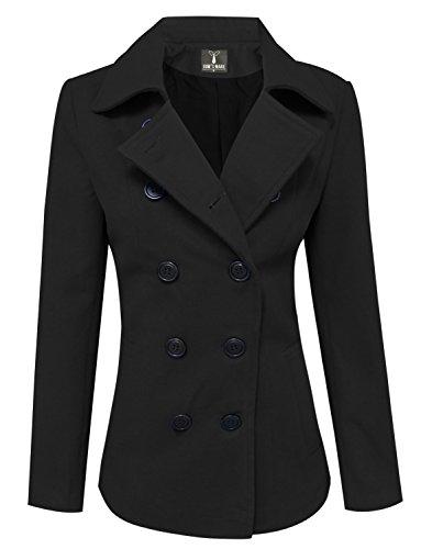Women's Wool & Pea Coats