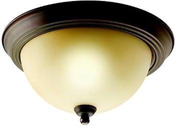 Kichler 2 Light Flush Mount Indoor Ceiling Fixture