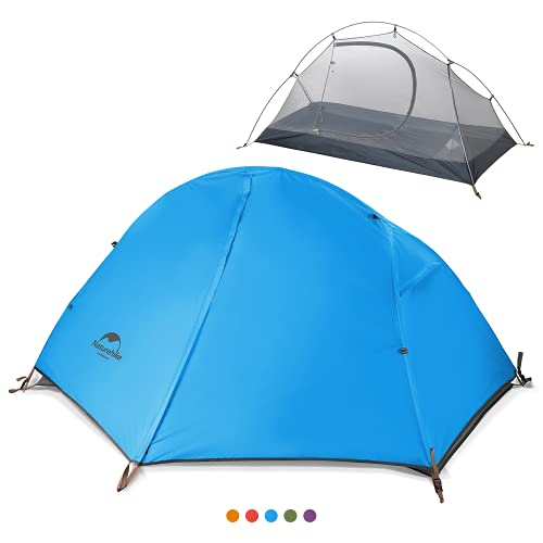Naturehike Ultraleichtes Zelt für...