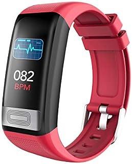 12shage Reloj Inteligente Mujer, IP67 Smartwatch con Pulsera Actividad Reloj Deportivo Monitor de Sueño Pulsómetro Podómetro para Andriod y iOS