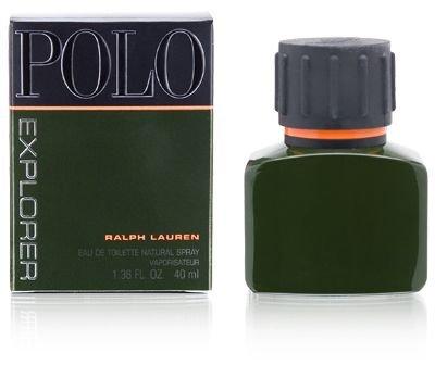 Ralph Lauren POLO EXPLORER homme / man, Eau de Toilette, Vaporisateur / Spray, 40 ml