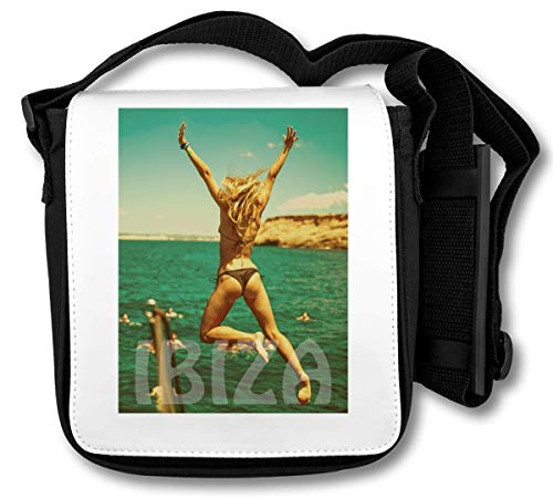 Ibiza Girl schoudertas