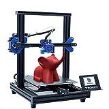 TRONXY 3D-Drucker XY-2 Pro, schnelle Montage, schnelle Installation, automatische Nivellierung, kontinuierlicher Druck, Filament-Sensor, Farb-Touchscreen, 255 x 255 x 260mm