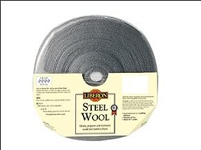 liberon steel wool 0000