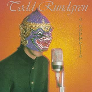 Best todd rundgren a cappella Reviews