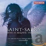 Camille Saint-Saens: Requiem Op.54 / Chorlieder