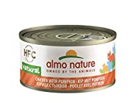 Almo Nature is the pet food, produced with natural ingredients, that returns 100% of its profits to cats, dogs and biodiversity through the projects of the Fondazione Capellino. The white meat, red meat, fish, cheese, ham, vegetables and rice used in...