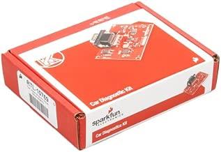 SparkFun OBD-II diagnostic kit