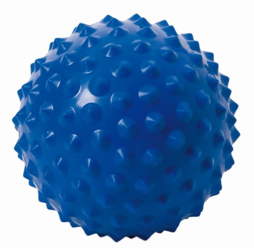 TOGU Senso® Ball Igelball Massageball Theraphieball Noppenball mini 9 cm blau