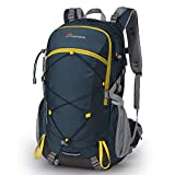 MOUNTAINTOP 40 Litri Zaino Trekking Outdoor...