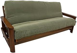 the latest 80d7e a47ae Amazon.com: Heavy Duty - Futon Slipcovers / Slipcovers: Home ...