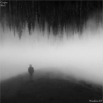 Wanderer EP (Incl.Space (GR) & Stanislav Lavskyy Remix)