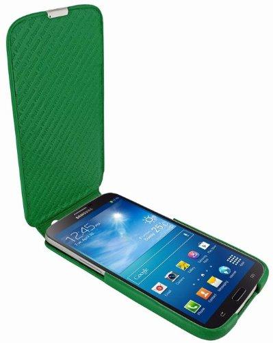 Piel Frama iMagnum - Funda de Piel para Samsung Galaxy Mega 6.3, Verde