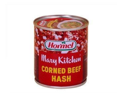 ホーメル コンビーフハッシュ(S)170g×24缶