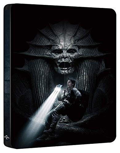 La Mummia  (2017) (Steelbook) [Italia] [Blu-ray]