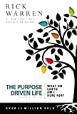 The Purpose Driven...image