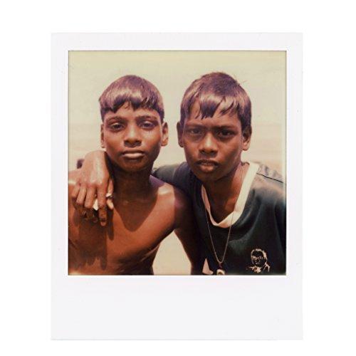 Polaroid Originals Color Film for SX-70 (4676),White