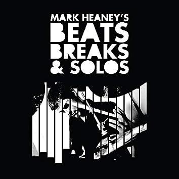 Mark Heaney's Beats, Breaks & Solos
