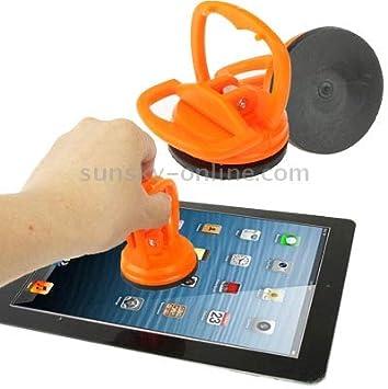 Repair-Kits Super Suction Tablet PC//Notebook Demolished Screen Sucker Tool for iPad 4 Color : Yellow 5.7cm New iPad//iPad//iMac Diameter 3 iPad Mini 1//2