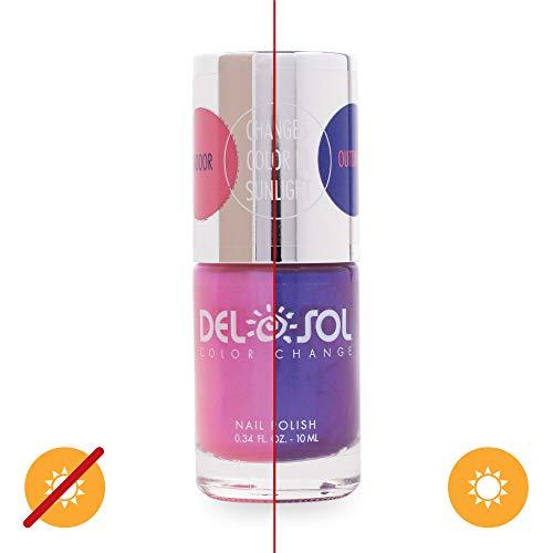Esmalte Termico  marca DelSol