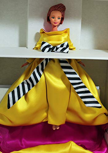 Barbie Bill Blass Limited Edition
