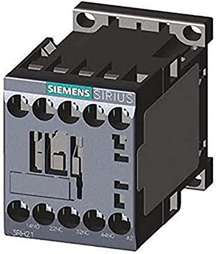 Siemens - Contactor ac3 18,5kw 1na+1nc corriente alterna 24v s0 tornillo