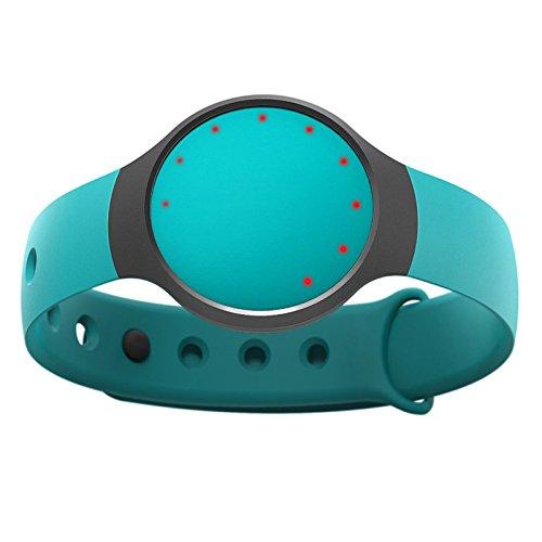 Misfit Flash - Monitor de Actividad física Resistente al Agua, Color Verde