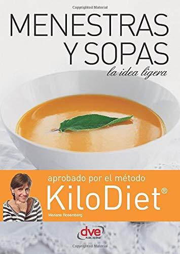 Menestras y Sopas (kilodiet)
