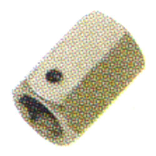 Topeak Socket-10mm-Alien II - Recambios multiherramientas para Adulto, Unisex, Negro, Talla única